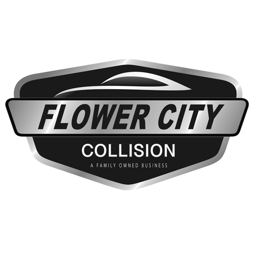 Flower City Collision Shop logo