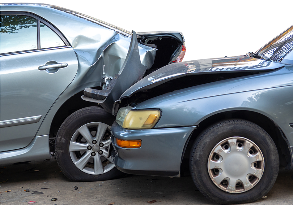 we fix car crashes, collision experts,